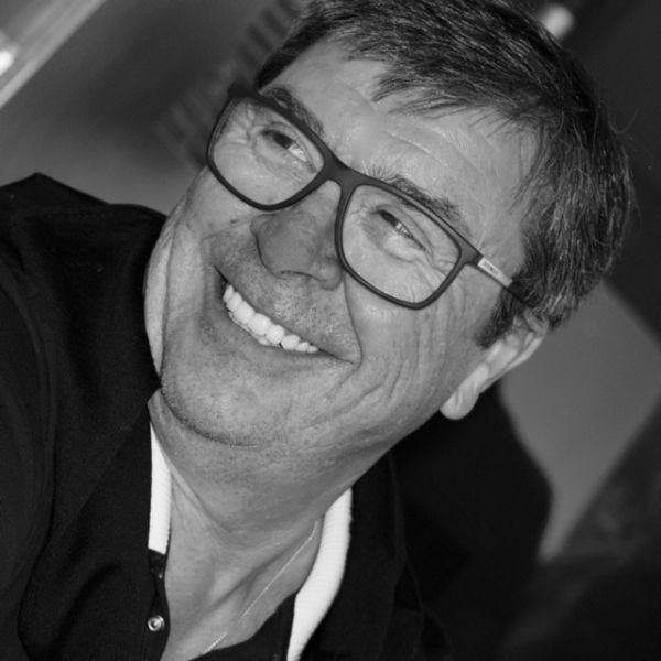 Dr Luc Cottenet